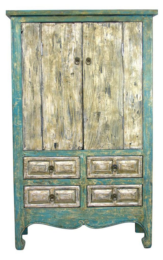 Giles Tall Cabinet