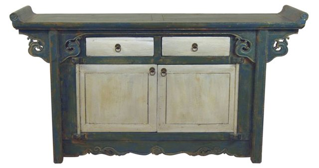Beatrice Tall Sideboard
