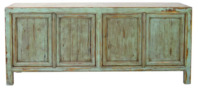 Juniper Tall Sideboard