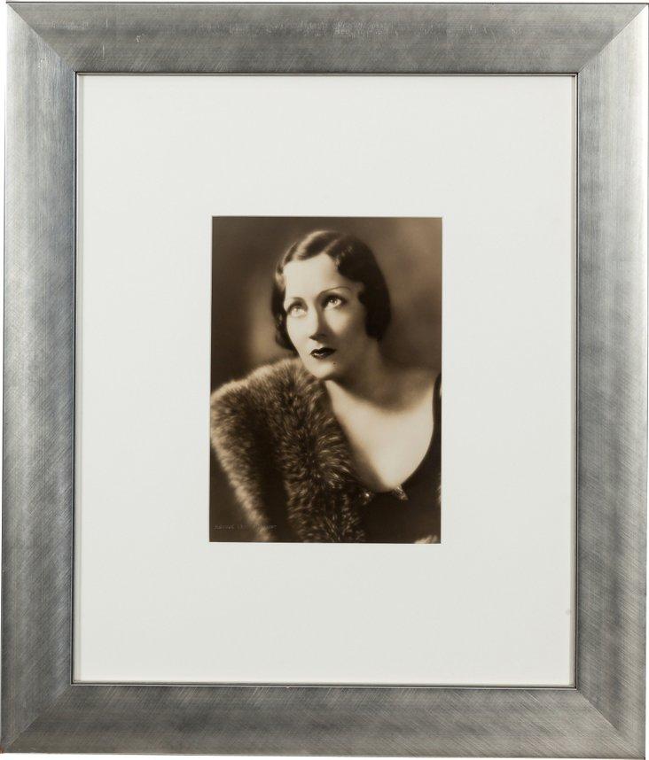 Gloria Swanson by Edward Thayer Monroe