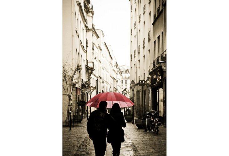 Rebecca Plotnick, Red Umbrella