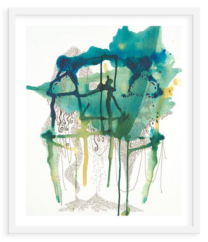 Deb Haugen, Chains that bind- S30
