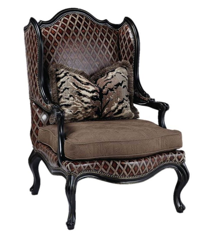 Diablo Wing Chair