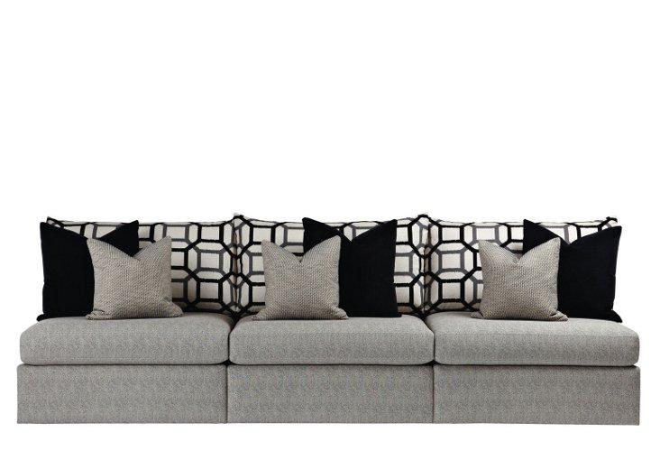 Darien 3-Piece Sofa