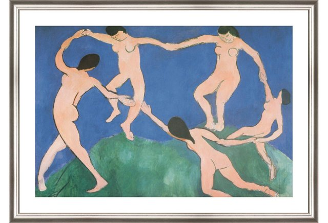 Henri Matisse, Dance I