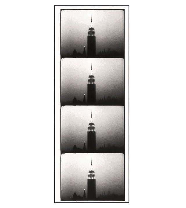 Andy Warhol, Empire, 1964