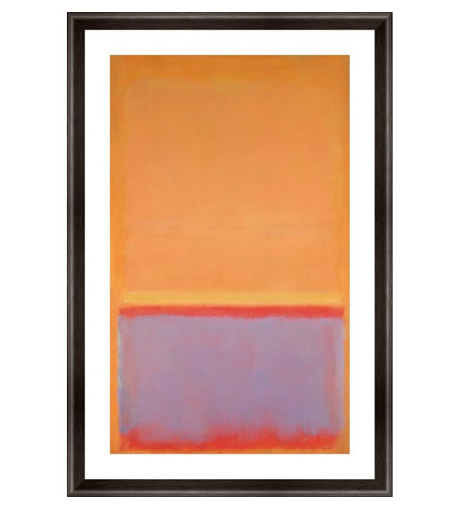 Mark Rothko, Untitled, 1954