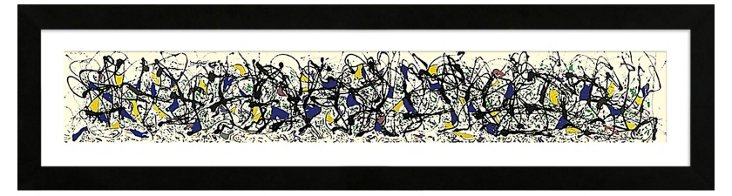 DNU Pollock, Summertime