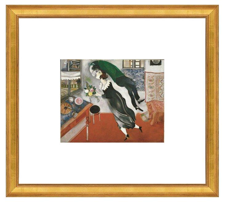 Marc Chagall, Birthday