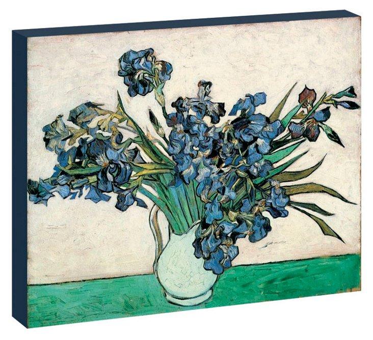 Vincent van Gogh, Irises
