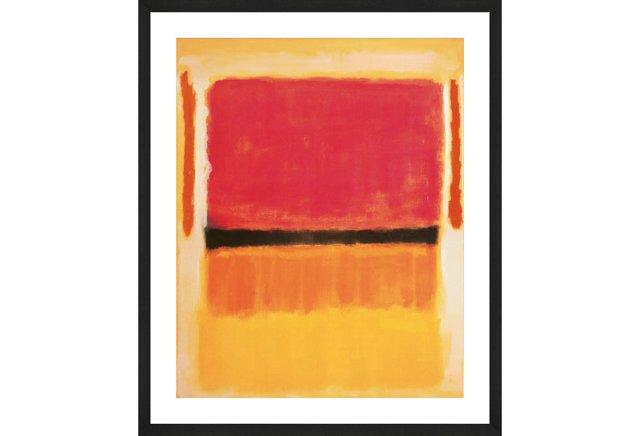 Rothko, Untitled 1949