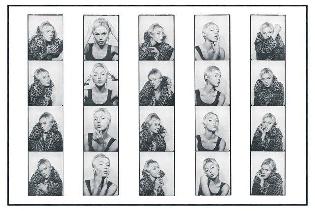 Andy Warhol, Edie, 1966