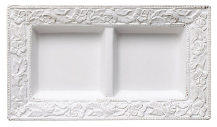 2-Section Country Tray