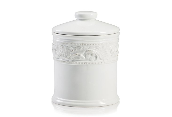 Country Canister, Small