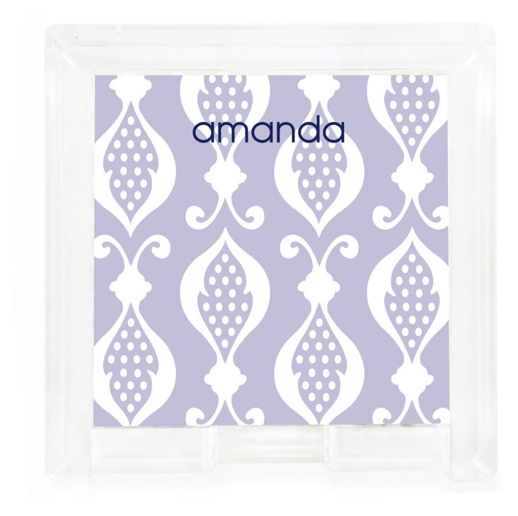 Custom Theo Petit Luxe Notes, Lavender