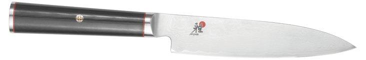 """Kaizen Chutoh Utility Knife, 6"""""""