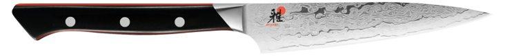 "Fusion 600D Utility Knife, 4.5"""