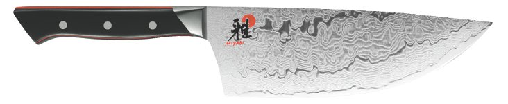 Fusion 600D Wide Chefs Knife, 6""