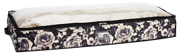 Under Bed Storage Bag, Floral