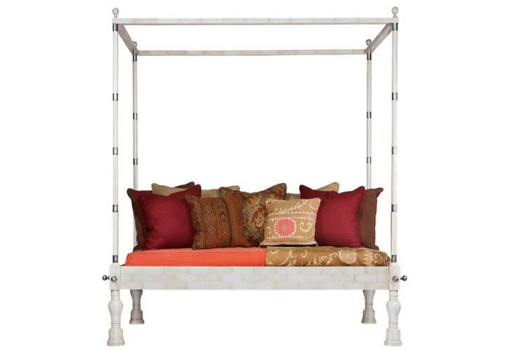Jodhpur Bed, Twin