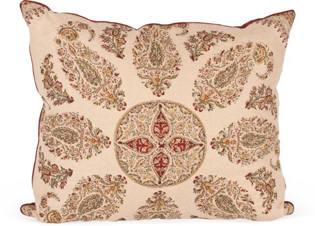 Peter Dunham Samarkand Pillow