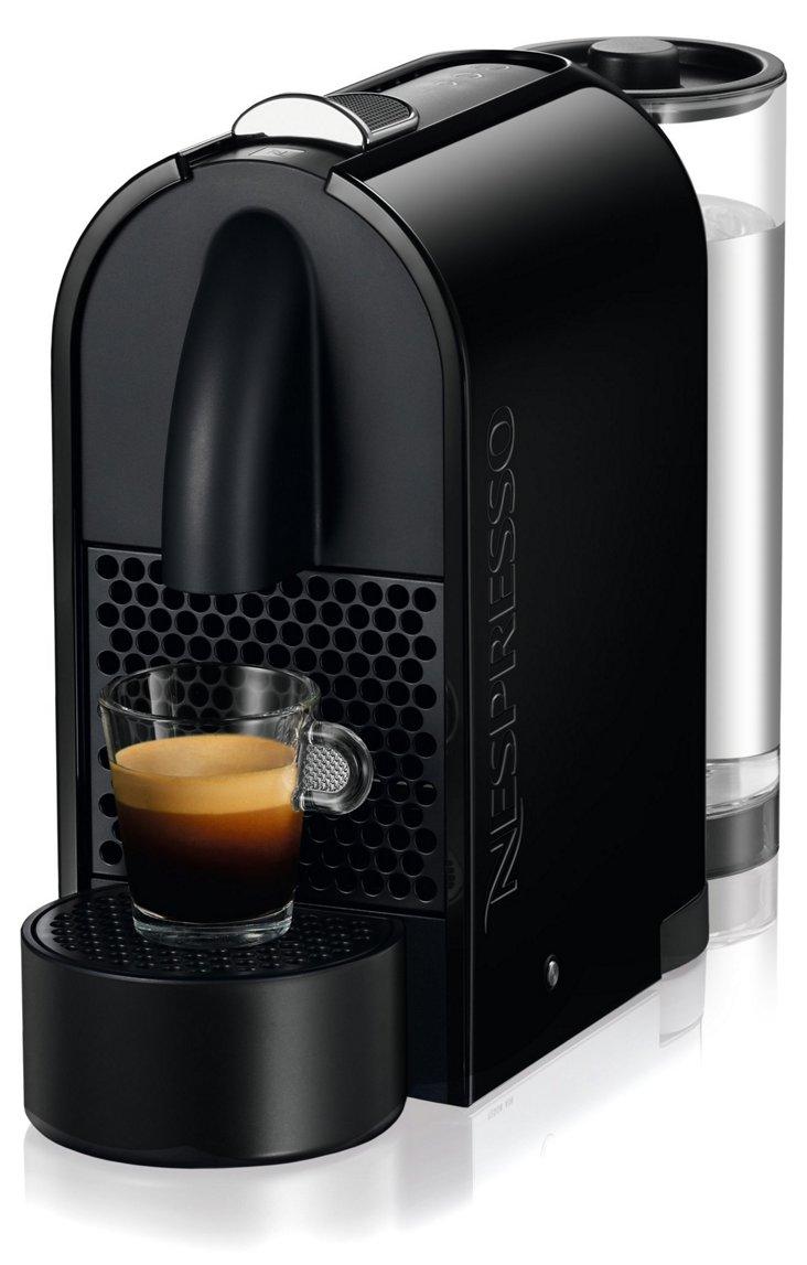 U D50 Pure Black