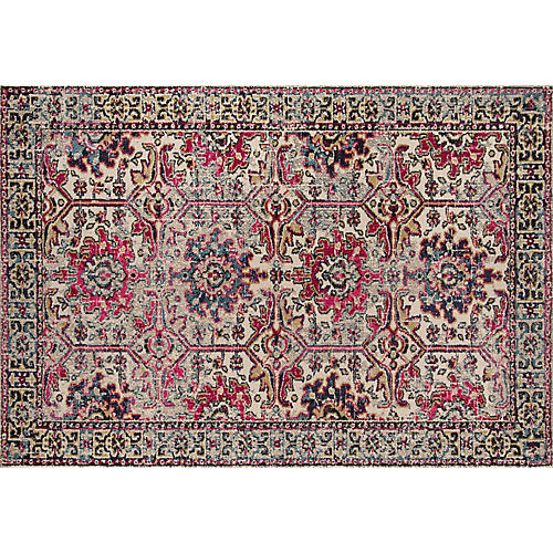 Stacy Rug, Multi