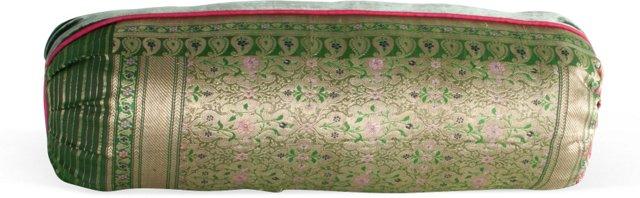 Sari Durbar Pillow IV