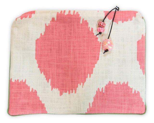 MN Wanderlust Bag, Pink Dia
