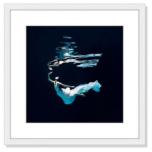 Ballet Dancer Underwater, Henrik Sorensen