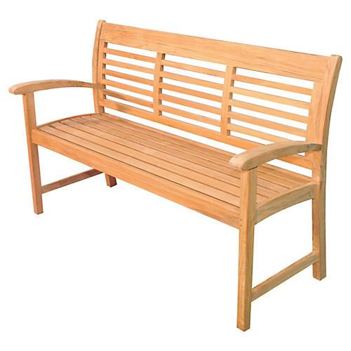 """60"""" Arizona Bench"""