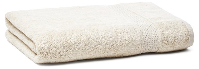 Classic Bath Sheet, Natural