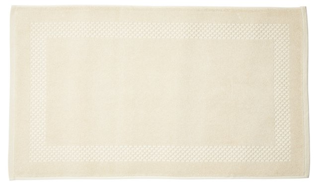Classic Tub Mat, Natural
