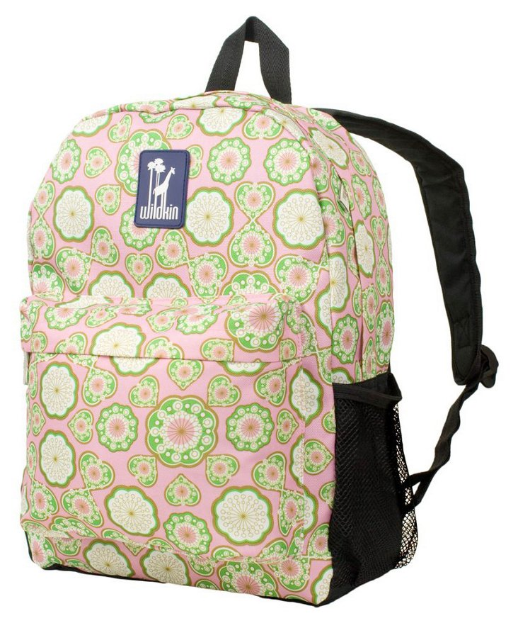Majestic Tag-Along Backpack
