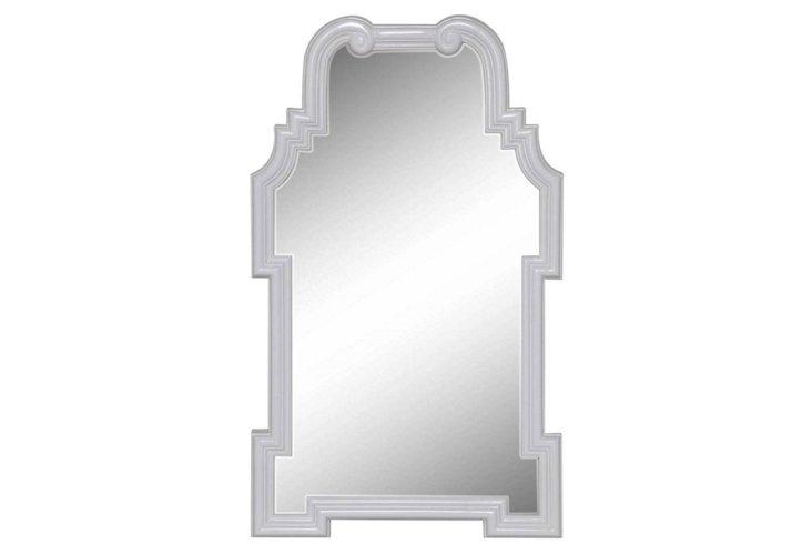 Edward Mirror, White