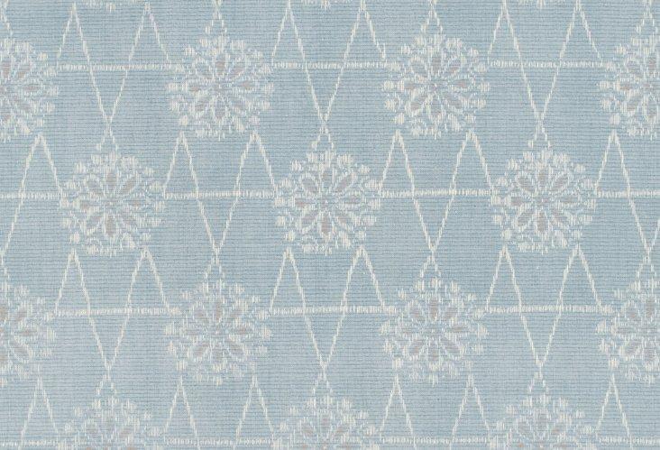 Toji Fabric, 2 Yards Blush