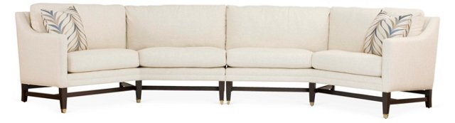 Aria Sectional