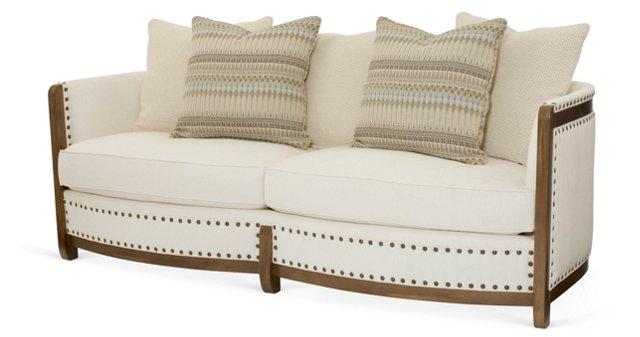 """Dawson 82"""" Sofa"""