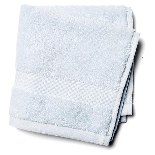 Merano Washcloths