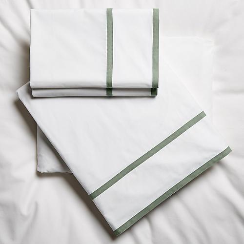 Collana Sheet Set, Jade