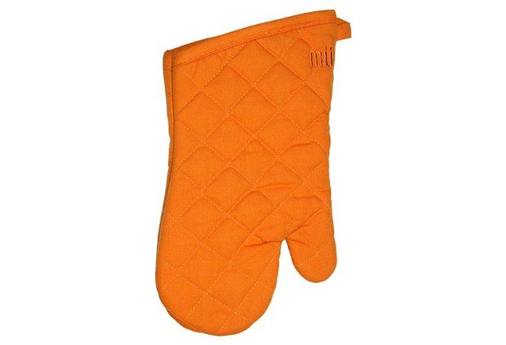 S/2 Mitts, Orange