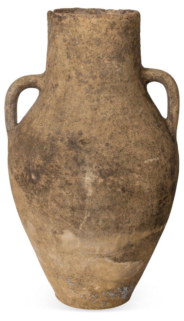 Turkish 2-Handled Urn