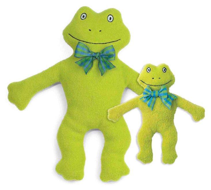 Pattycakes™ Frog Set