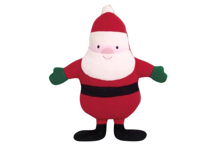 Two-Dees Santa, Red