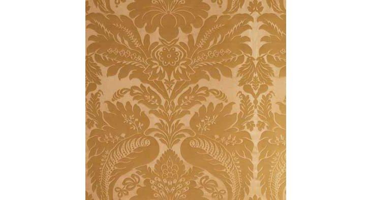 Bennet Silk Fabric, Rose Quartz