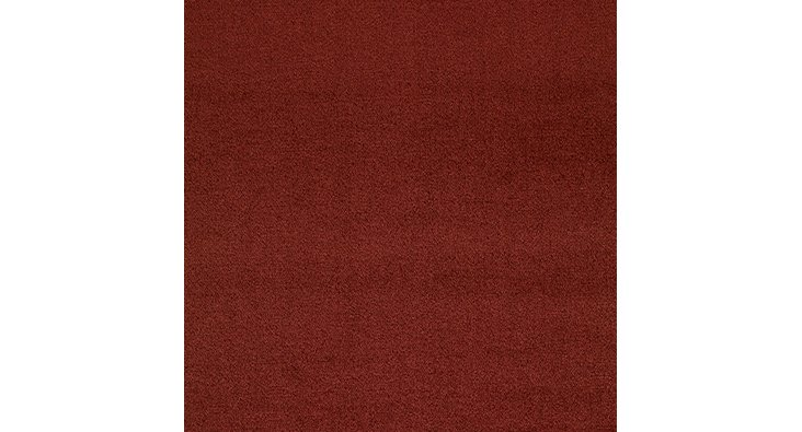 Chatham Cotton-Blended Fabric, Russet