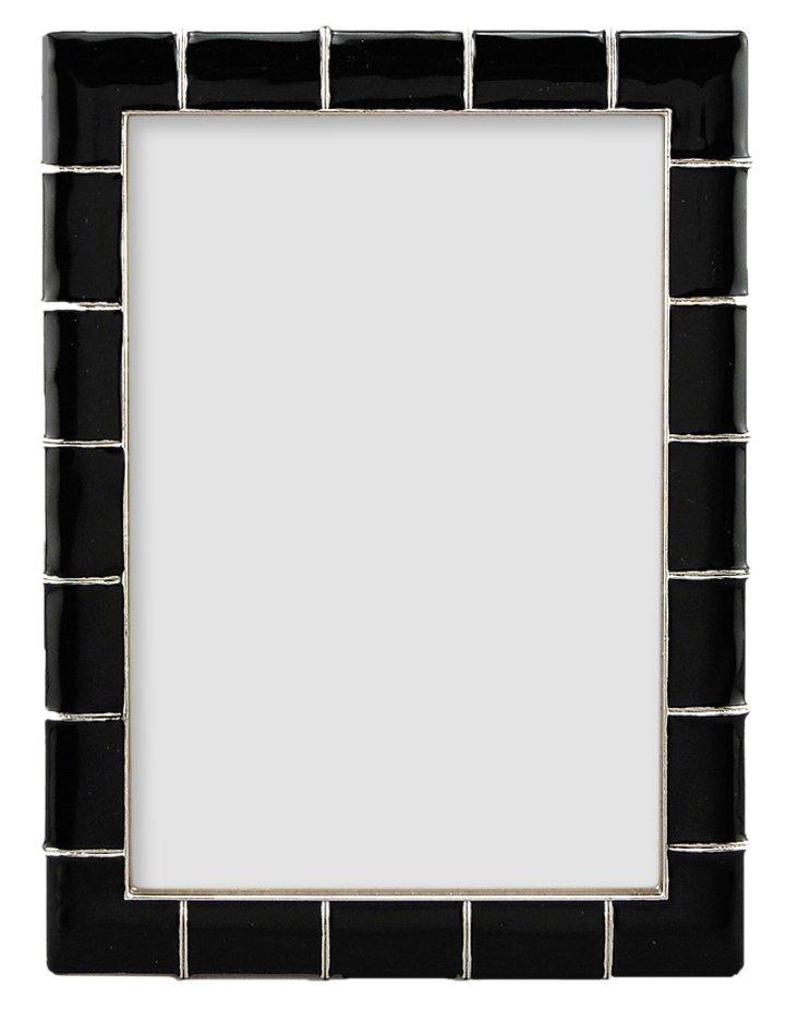 Marlene Frame, 8x10, Black