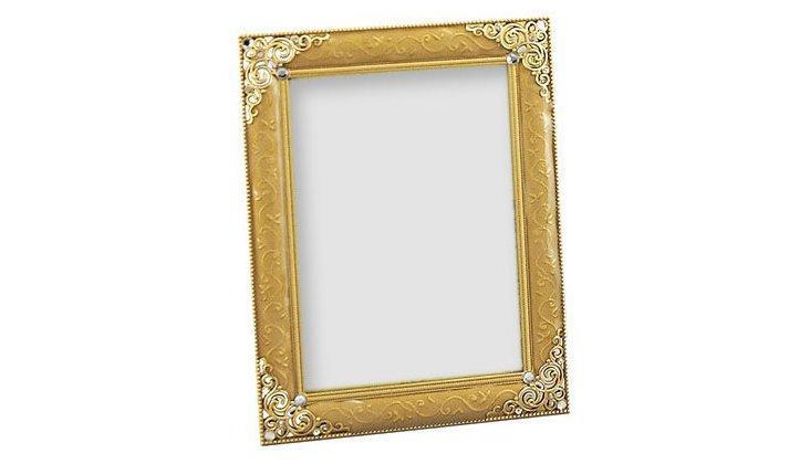 Versailles Frame, 5x7, Gold