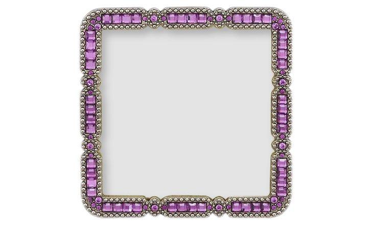Nina Frame, 3x3, Lavender