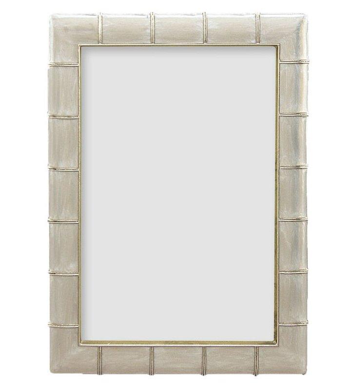 Marlene Frame, 4x6, Pearl